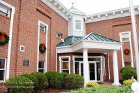 The Museum of Huntingburg in Huntingburg, Indiana