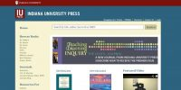 Indiana Blogs: IU Press