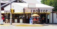 Frostop in Tell City, Indiana