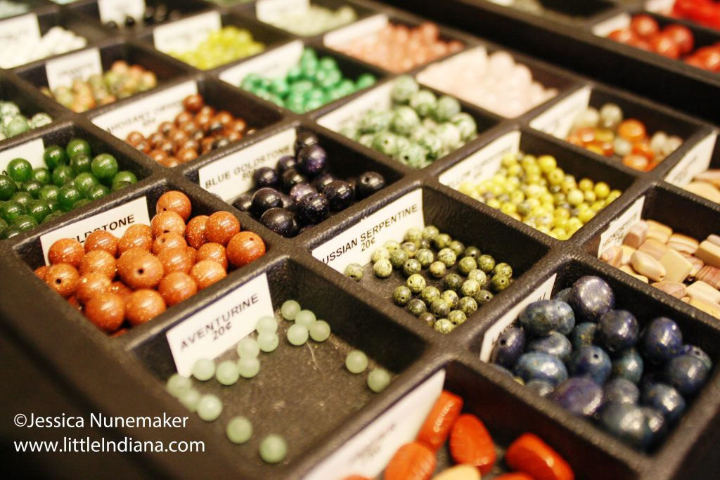 The Silver Fern Beads (Formerly Brown County Bead Company) in Nashville, Indiana