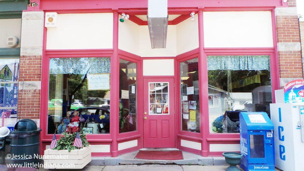 Eye-Opener Cafe in Battle Ground, Indiana