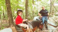 Froehlichs Outfitter and Guide Horse Rides in Cannelton, Indiana