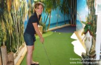 Golf Shores Fun Center in Corydon, Indiana