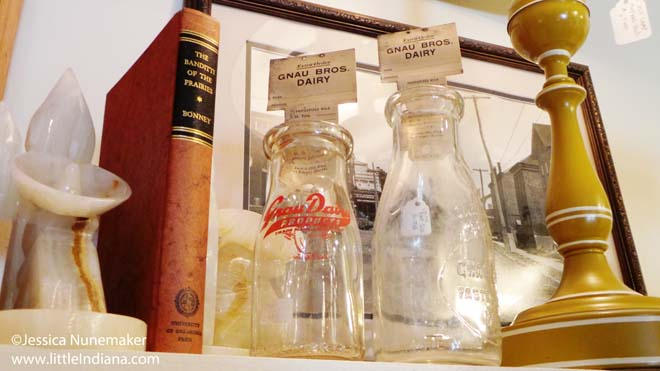 Finley's Antiques and Collectibles in Tell City, Indiana