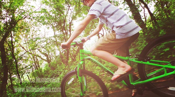 Pumpinvine Cyclery in Middlebury, Indiana Bike Rentals