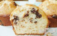 Tasty Chocolate Chip Muffins Recipe