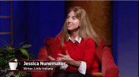Jessica Nunemaker on PBS