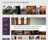 Indiana Blogs: Vivacious Victorian