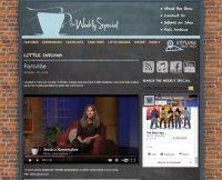 Jessica Nunemaker Shares Fortville, Indiana on PBS