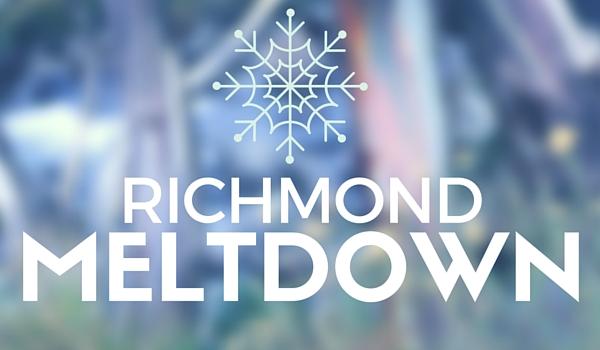 Richmond Meltdown Festival