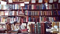 Meeting House Antiques rare and vintage books